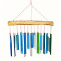 DEEP BLUE SEA WIND CHIME