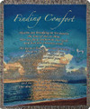 """FINDING COMFORT TAPESTRY THROW - 50"""" X 60"""" THROW BLANKET"""