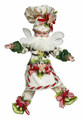 CHRISTMAS DECORATIONS - MARK ROBERTS GINGERBREAD FAIRY - NEW FOR CHRISTMAS 2018