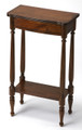 PARK ROYAL CONSOLE TABLE - HALLWAY TABLE - ANTIQUE CHERRY FINISH - FREE SHIPPING*
