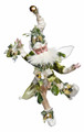 CHRISTMAS DECORATIONS - MARK ROBERTS UNDER THE MISTLETOE FAIRY - NEW FOR CHRISTMAS 2018