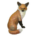 SLY FOX SCULPTURE