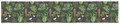 """""""CABBAGE PATCH"""" TABLE RUNNER - 13"""" X 72"""" - VEGETABLE GARDEN"""