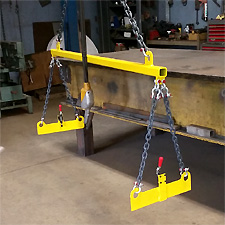 Hoist Lift Beam System