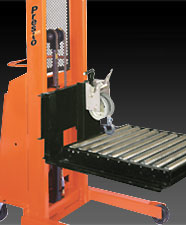 Presto Power Pallet Stacker