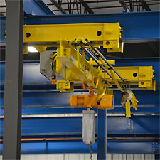 Chester Chain Hoist