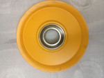 sheave with 6217-irs bearing to suite 16mm rope
