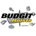 Pin, Grooved-LT10099658-Budgit 6000 series