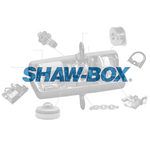 Sheave Assembly 1/2 and 1 Ton (Consists of Items 7 and 8)-LT31745303-C