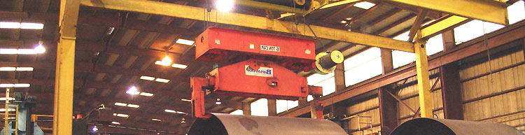 Hoist and Crane Components