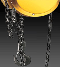 Chain Hoist Systems