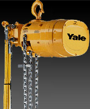 Yale Air Hoists