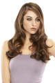 easiVolume 18 inch Clip In Human Hair Extensions by easiHair