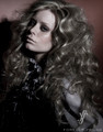 Obsession Long Curly Synthetic Wig by Forever Young