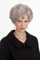 7009 Erica Synthetic Monotop Wig by Louis Ferre