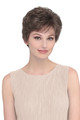 7005P Carla Petite Synthetic Monotop Wig by Louis Ferre