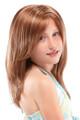 Ashley Petite Junior Synthetic Wig by Jon Renau