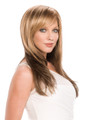 Bennett Hand Tied Lace Front Monotop Synthetic Wig by Tony of Beverly