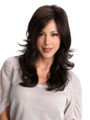 Griffin Hand Tied Monotop Lace Front Wig by Tony of Beverly