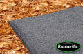 The Rubberific™ Mat is ideal under swings or slide exits