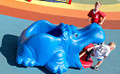 Harry the Hippo is a favorite on any playground!