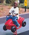 Your children will LOVE the ATV Spring Rider