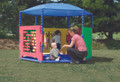 A great addition to any daycare or childcare center!