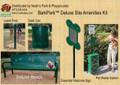 BarkPark™ Deluxe Site Amenities Kit
