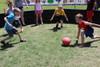Gaga Ball - dodge ball alternative