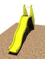 6' Bump Wave Slide
