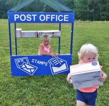 Even younger ones know about MAIL!!