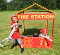 Firemen in training!