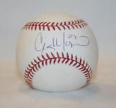 Craig Monroe Detroit Tigers MLB Signed Autograph Official Major League Baseball - LSG COA