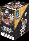 Weiss Schwarz: Jojo's Bizarre Adventure: Golden Wind Booster Box