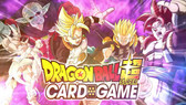 Dragonball: Tournament of Might Every 3rd Saturday at 3pm