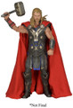 THOR - THE DARK WORLD 1/4 SCALE ACTION FIGURE - NECA