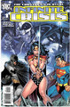 INFINITE CRISIS #1 2006 - WONDER WOMAN COVER- FIRST PRINT