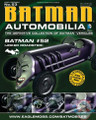 BATMAN AUTOMOBILIA COLLECTION MAGAZINE #53 BATMAN #52 (JOKER ROADSTER)