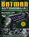 BATMAN AUTOMOBILIA COLLECTION MAGAZINE #53 BATMAN #52 (JOKER ROADSTER)