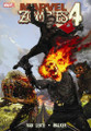 FREE W/$150 PURCHASE -- MARVEL ZOMBIES 4 HC