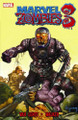 FREE W/$150 PURCHASE -- MARVEL ZOMBIES 3 HC