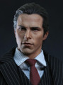 BRUCE WAYNE FIGURE -HOT TOYS (FROM BATMAN ARMORY)