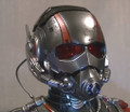 ANT-MAN HOT TOYS - 1/6 FIGURE -  MOVIE MASTERPIECE SERIES