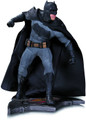 BATMAN VS SUPERMAN - DAWN OF JUSTICE BATMAN STATUE- DC COMICS