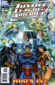 JUSTICE LEAGUE OF AMERICA  #0 VARIANT