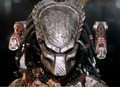 WOLF PREDATOR (HEAVY WEAPONRY) HOT TOYS SIXTH SCALE FIGURE MMS - ALIEN VS (REQUIEM)