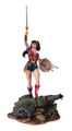 WONDER WOMAN BOMBSHELLS DELUXE STATUE- 25% OFF