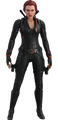 BLACK WIDOW HOT TOYS SIXTH SCALE FIGURE- AVENGERS; ENDGAME MMS