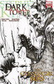 DARK TOWER #7 : THE GUNSLINGER BORN SKETCH VARIANT NM