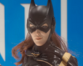 BATGIRL HOT TOYS BIRDS OF PREY SIXTH SCALE FIGURE -BATMAN ARKHAM KNIGHT VGM